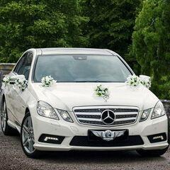 Прокат авто Прокат авто Mercedes-Benz W212 Белый