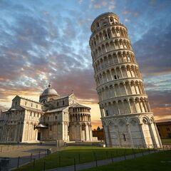 Туристическое агентство Отдых и Туризм Автобусный тур в Италию