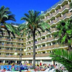 Горящий тур Туристическое агентство Майами Пляжный aвиатур в Испанию, Коста Брава, Royal Beach 4*