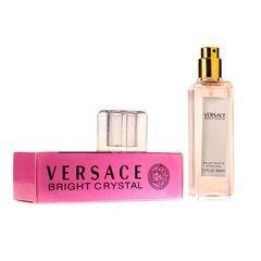 Парфюмерия Versace Мини туалетная вода Bright Crystal, 50 мл