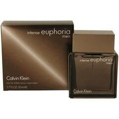 Парфюмерия Calvin Klein Туалетная вода Euphoria Men Intense, 100 мл