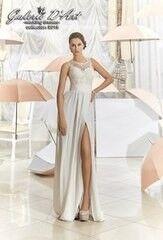 Свадебный салон Galerie d'Art Свадебное платье «Zlata» из коллекции BESTSELLERS