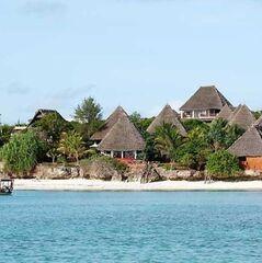 Туристическое агентство VIP TOURS Пляжный aвиатур в Тaнзанию, Занзибар, Maars Resort 3*