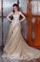 Свадебный салон Rara Avis Платье свадебное leticia