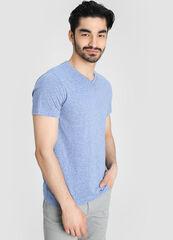 Кофта, рубашка, футболка мужская O'stin Базовая мужская футболка MT6W13-62