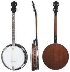 Музыкальный инструмент Gewa Банджо Tennessee 505.015