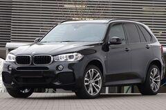 Прокат авто Прокат авто BMW X5 F15 M-Sport