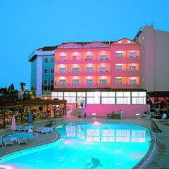 Туристическое агентство Jimmi Travel Пляжный отдых в Турции, Кемер, Чамьюва, Blauhimmel 4*