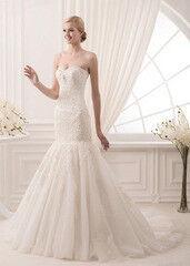 Свадебное платье напрокат White One (Pronovias) Платье свадебное «Sirena»