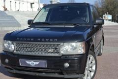 Прокат авто Прокат авто Range Rover Sport Supercharged