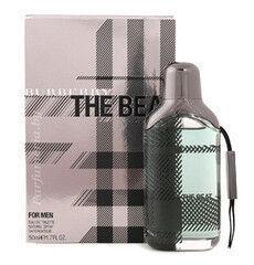 Парфюмерия Burberry Туалетная вода The Beat For Men, 50 мл