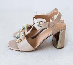 Обувь женская Baldinini Босоножки женские 1