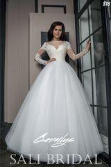 Свадебный салон Sali Bridal Свадебное платье 816