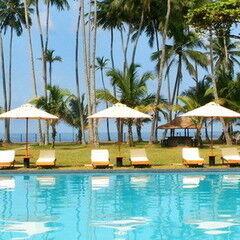 Туристическое агентство Jimmi Travel Тур на Шри-Ланку, Mermaid 4*