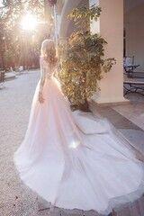 Свадебное платье напрокат Mori Lee Свадебное платье Bojole