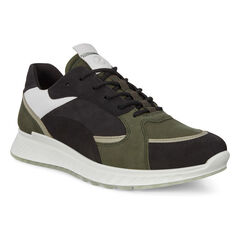Обувь мужская ECCO Кроссовки ST1 836234/51865