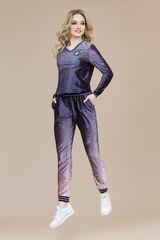 Кофта, блузка, футболка женская Elema Блузка женская 2К-8432-1