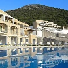 Туристическое агентство Трэвел Сок Пляжный авиатур в Грецию, Крит, Filion Suites Resort & Spa 5*