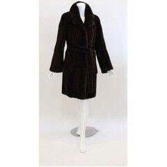 Верхняя одежда женская GNL Шуба женская ПП4-015-1-756