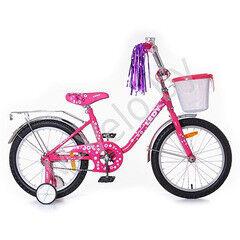 Велосипед Tornado Детский велосипед  Lady Joy 14