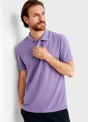 Кофта, рубашка, футболка мужская O'stin Базовое поло MT6T33-V7