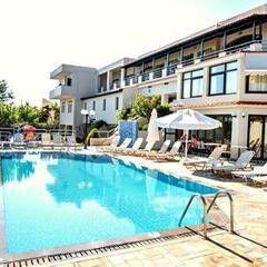 Туристическое агентство VIP TOURS Пляжный авиатур в Грецию, Крит, Anna Maria Village 3*