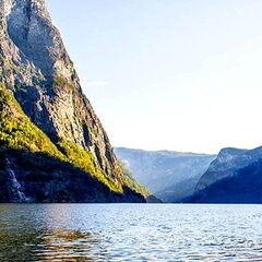 Туристическое агентство News-Travel Комбинированный тур «Норвежские фьорды + Стокгольм и Берген»