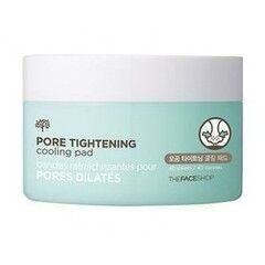 Уход за лицом The Face Shop Крем для сужения пор Pore Tightening Cover Cream