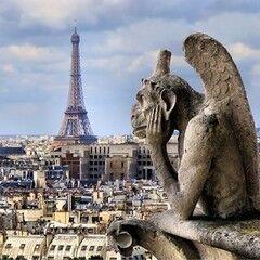 Туристическое агентство Велл Экскурсионный тур «Мюнхен-Париж-Брюссель»