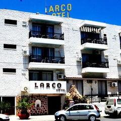 Туристическое агентство АприориТур Пляжный авиатур на о.Кипр, Ларнака, Larco 2*