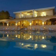 Туристическое агентство Jimmi Travel Отдых в Греции, Халкидики, Portes Beach Hotel 4*
