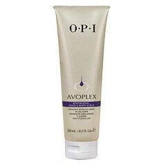 Уход за телом OPI Обновляющий скраб Avoplex Revitalizing Hand & Body Scrub, 120 мл
