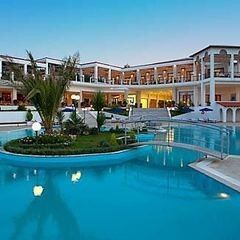Туристическое агентство Jimmi Travel Отдых в Греции, Халкидики, Alexandros Palace Hotel & Suites 5*