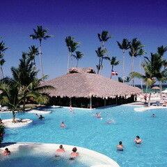 Туристическое агентство Jimmi Travel Отдых в Доминикане, Natura Park Beach Eco Resort & Spa