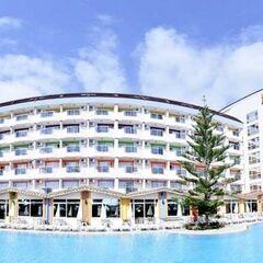 Туристическое агентство Habanero Пляжный aвиатур в Турцию, Аланья, First Class Hotel 4*