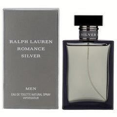 Парфюмерия Ralph Lauren Туалетная вода Romance Silver