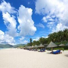 Туристическое агентство Отдых и Туризм Пляжный авиатур в Китай, о. Хайнань, Sanya Bi Hai Jin Sha Hotel 4*