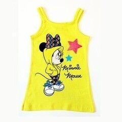 Платье детское Sun City Сарафан для девочки Минни Маус OE1169/2