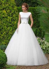 Свадебное платье напрокат Destiny Collection Плaтье свадебное 1620