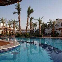 Туристическое агентство Ривьера трэвел Пляжный тур в Египет, Шарм-эль-Шейх, Coral Hills Sharm El Sheikh 4*