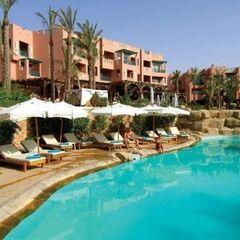 Туристическое агентство География Тур в Египет, Шарм-эль-Шейх, Rehana Sharm Resort 4