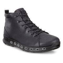 Обувь мужская ECCO Кроссовки высокие ECCO COOL 2.0 842574/01001