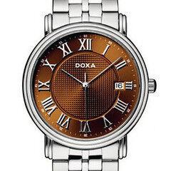 Часы DOXA Наручные часы New Royal Gent 221.10.322N.10