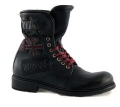 Обувь женская A.S.98 Ботинки женские 32706