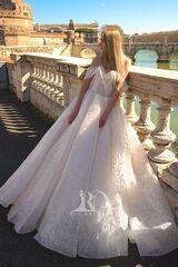 Свадебное платье напрокат Rafineza Свадебное платье Milagres напрокат