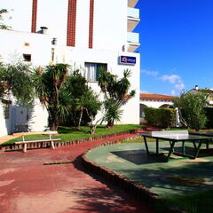 Туристическое агентство Санни Дэйс Пляжный авиатур в Испанию, Коста Дорада, Ohtels San Salvador 3*