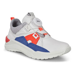 Обувь детская ECCO Кроссовки INTERVENE 764692/57208