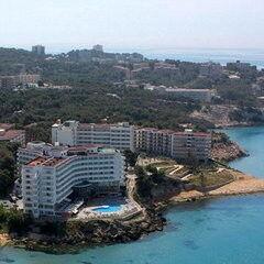 Горящий тур Ривьера трэвел Пляжный авиатур в Испанию, Коста-Дорада, Best Negresco 4*