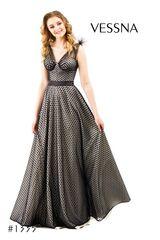 Вечернее платье Vessna Вечернее платье №1335