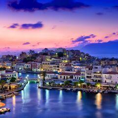 Туристическое агентство Боншанс Комбинированный автобусный тур «VN - Легенды Трансильвании» + отдых в Греции